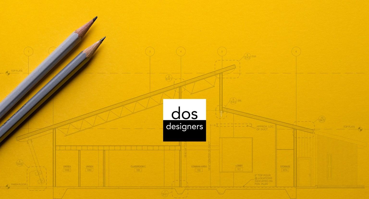 Dos Designers. Bend, Oregon